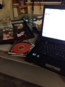 downloading music...